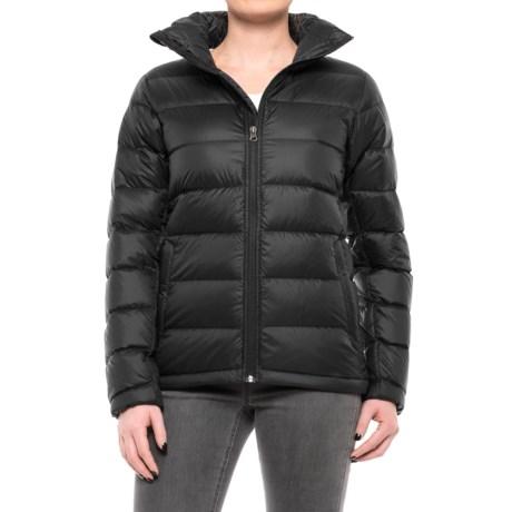 Peak Performance Linneali Down Jacket (For Women) in Black