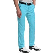 Peak Performance Maxwell Golf Pants (For Men) in Atomic Blue - Closeouts