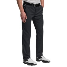 Peak Performance Maxwell Golf Pants (For Men) in Black - Closeouts