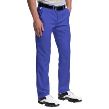 Peak Performance Maxwell Golf Pants (For Men) in Electric Blue - Closeouts