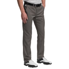 Peak Performance Maxwell Golf Pants (For Men) in Magnet - Closeouts