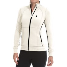 Peak Performance Montoya Jacket (For Women) in Offwhite - Closeouts