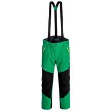 Peak Performance Navigator Gore-Tex® Ski Pants - Waterproof, Insulated (For Men) in Sonic Green - Closeouts