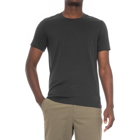 Peak Performance Shrug T-Shirt - Short Sleeve (For Men)