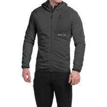 Peak Performance Slide Jacket - Waterproof, Insulated (For Men) in Skiffer - Closeouts