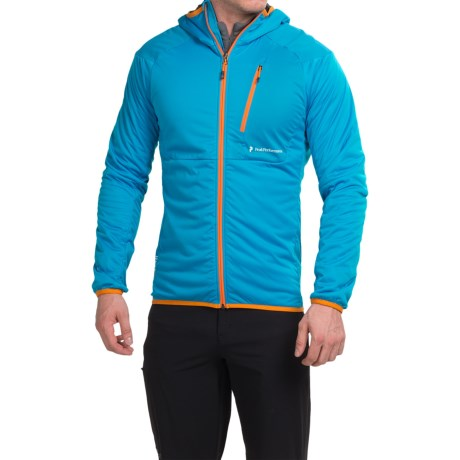 Peak Performance Slide Jacket - Waterproof, Insulated