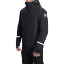 Peak Performance Supreme Badia Ski Jacket - Waterproof, Insulated (For Men) in Black - Closeouts