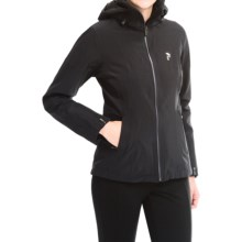 Peak Performance Supreme Badia Ski Jacket - Waterproof, Insulated (For Women) in Black - Closeouts