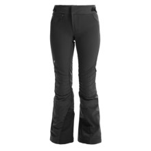 Peak Performance Supreme Flex Ski Pants - Waterproof (For Women) in Black - Closeouts