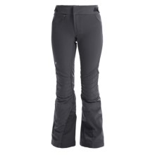 Peak Performance Supreme Flex Ski Pants - Waterproof (For Women) in Coal - Closeouts