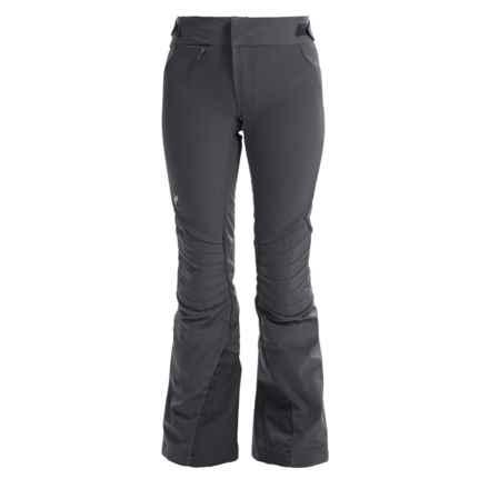 Peak Performance Supreme Flex Ski Pants - Waterproof (For Women) in Coal - Closeouts