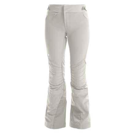 Peak Performance Supreme Flex Ski Pants - Waterproof (For Women) in Offwhite - Closeouts