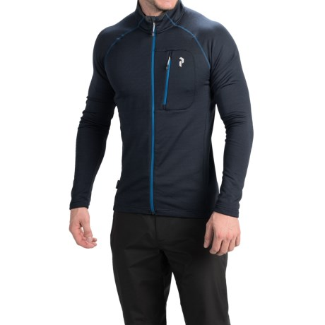 Peak Performance Waitara Jacket (For Men)
