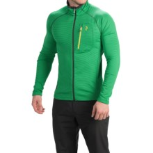 Peak Performance Waitara Jacket (For Men) in Sonic Green - Closeouts