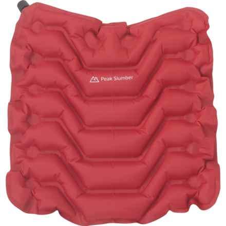 PEAK SLUMBER Air Seat Inflatable Seat