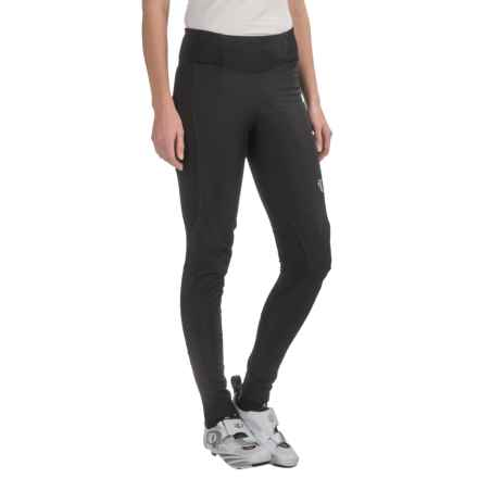 Pearl Izumi AmFIB® Cycling Tights (For Women) in Black - Closeouts