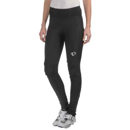Pearl Izumi AmFIB® Winter Cycling Tights (For Women) in Black - Closeouts