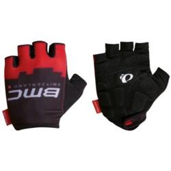 Pearl Izumi Attack Bike Gloves - Fingerless (For Men) in Team Bmc 13