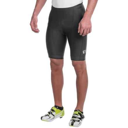 Pearl Izumi Attack Bike Shorts (For Men) in Black - Closeouts