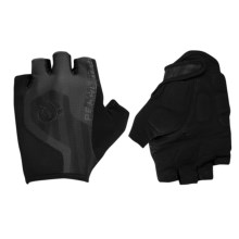 Pearl Izumi Attack Cycling Gloves - Fingerless (For Men) in Black - Closeouts