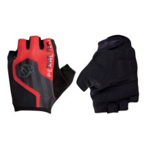 Pearl Izumi Attack Cycling Gloves - Fingerless (For Men) in True Red - Closeouts