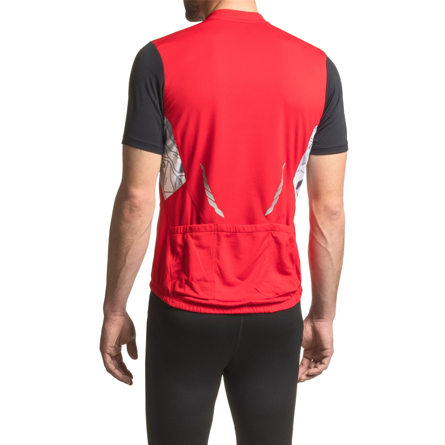 Pearl izumi attack cycling jersey for men save 57 for Pearl izumi cycling shirt