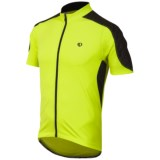 Pearl Izumi Attack Cycling Jersey - UPF 50+, Short Sleeve (For Men)