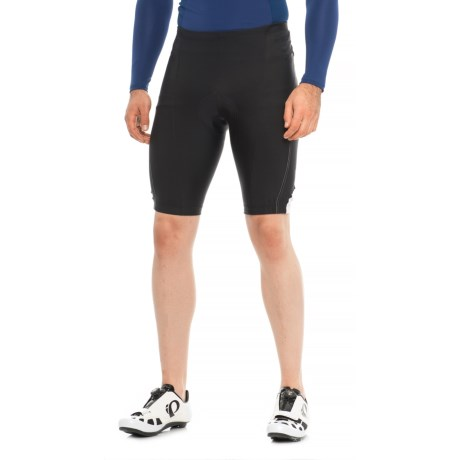 Pearl Izumi Attack Cycling Shorts (For Men) in Black/White