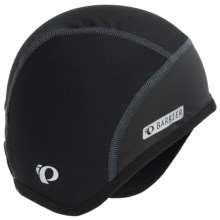 Pearl Izumi Barrier Cycling Skull Cap (For Men and Women) in Black - Closeouts