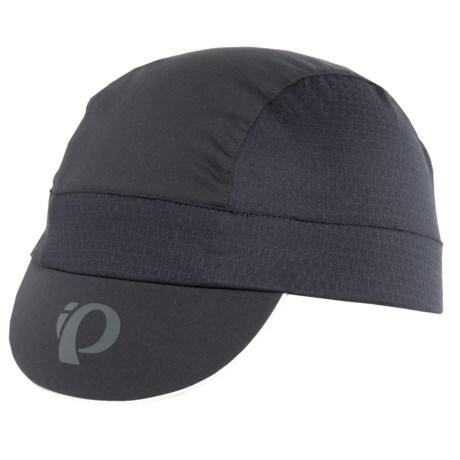 Pearl Izumi Barrier Lite Bike Hat (For Men and Women) in Black