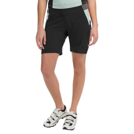 Pearl Izumi Canyon Mountain Bike Shorts 2 Piece (For Women)