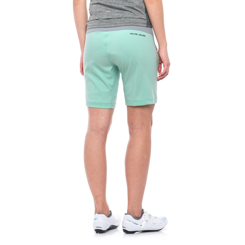 Pearl Izumi Canyon Mountain Bike Shorts (For Women) - Save 82% 59f628533