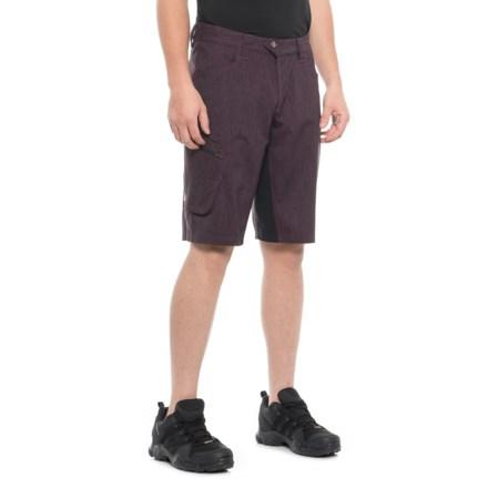 18eae9d8db23 Pearl Izumi Canyon Print Mountain Bike Shorts (For Men) in Port Garnet -  Closeouts