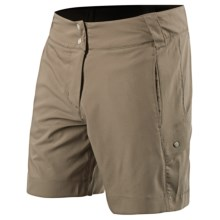 Pearl Izumi Canyon Shorts (For Women) in Silt - Closeouts