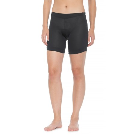 Pearl Izumi Cycling Liner Shorts (For Women) in Black
