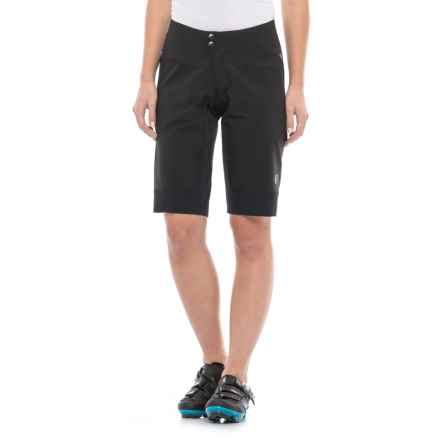 Pearl Izumi Elevate Mountain Bike Shorts (For Women) in Black - Closeouts