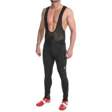 Pearl Izumi ELITE AmFib® Cycling Bib Tights (For Men) in Black - Closeouts