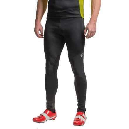 Pearl Izumi ELITE AmFib® Cycling Tights (For Men) in Black - Closeouts