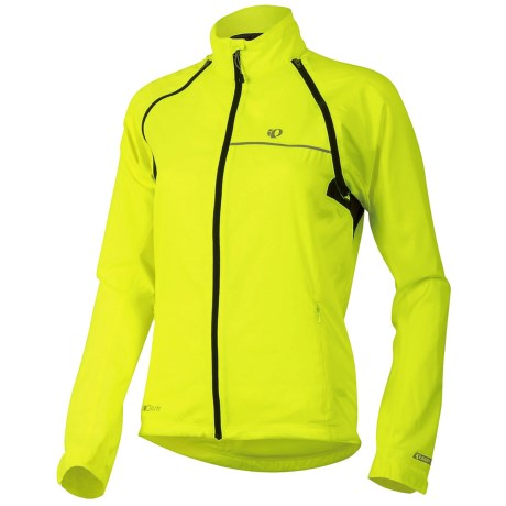 photo: Pearl Izumi Men's Elite Barrier Convertible Jacket