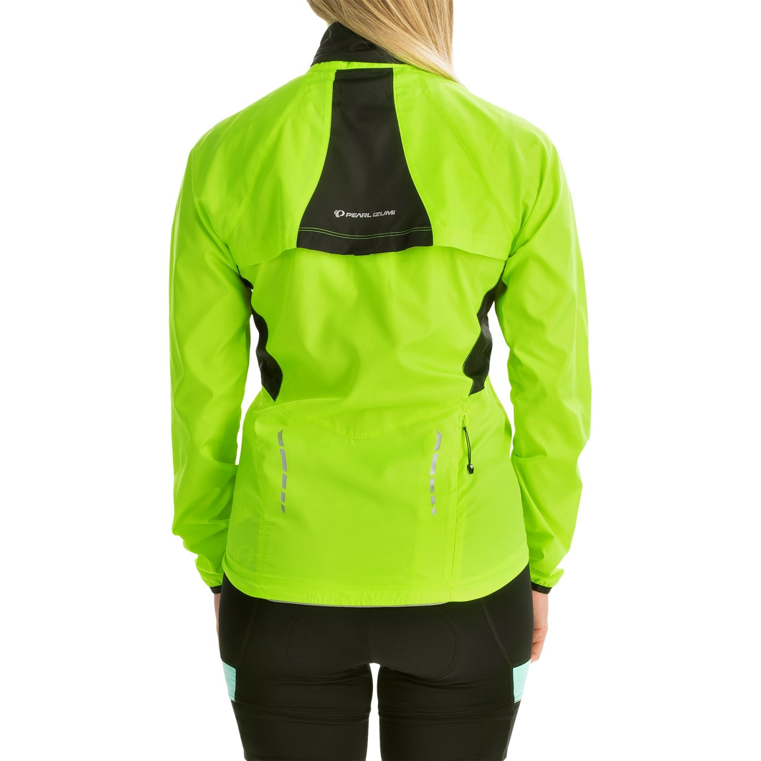 b360105a5 Pearl Izumi ELITE Barrier Convertible Jacket (For Women) - Save 45%