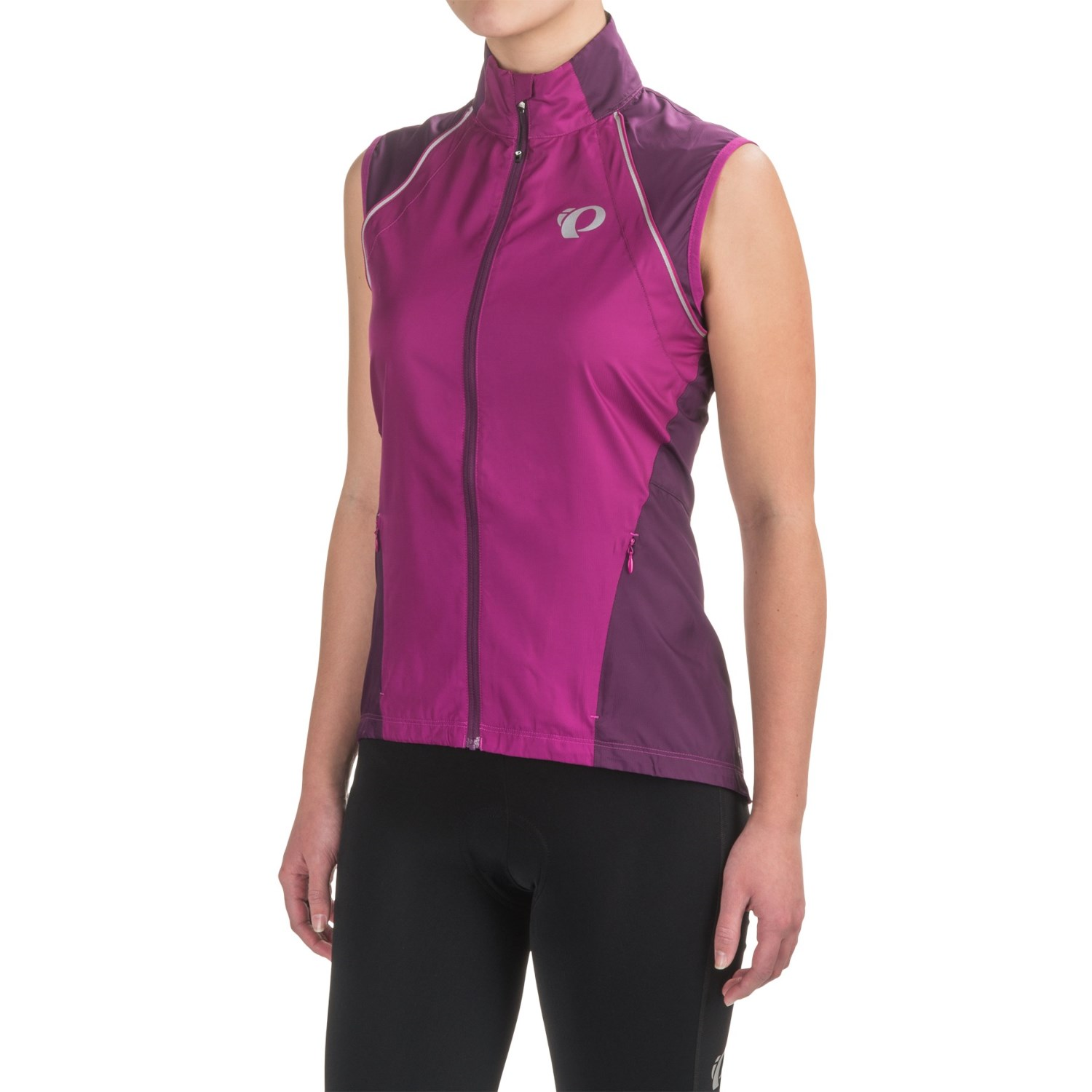 Pearl Izumi ELITE Barrier Convertible Jacket (For Women) - Save 45% 1171ec18b