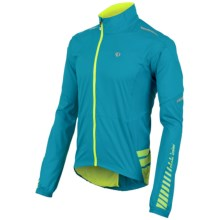Pearl Izumi ELITE Barrier Cycling Jacket (For Men) in Electric Blue - Closeouts