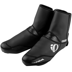 Pearl Izumi Elite Barrier Cycling Shoe Cover - 3mm Neoprene (For Men and Women) in Black