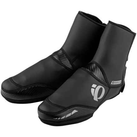Pearl Izumi ELITE Barrier MTB Cycling Shoe Covers (For Men and Women) in Black - Closeouts