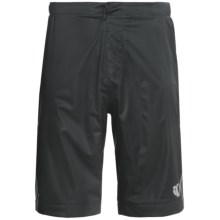 Pearl Izumi Elite Barrier WxB Shorts - Waterproof (For Men) in Black - Closeouts
