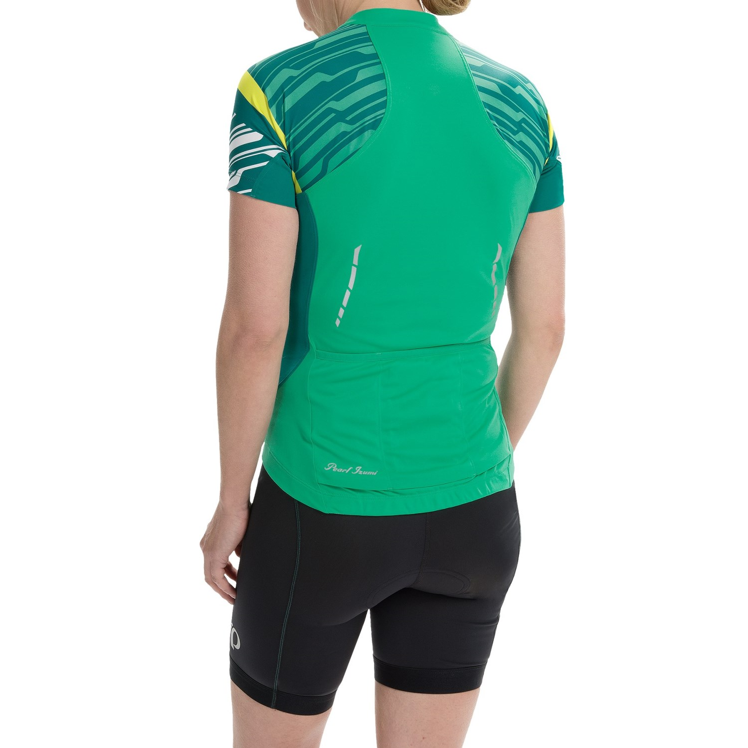 Pearl izumi elite cycling jersey for women save 76 for Pearl izumi cycling shirt