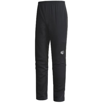 Pearl Izumi Elite Cycling Pants - Soft Shell (For Men) in Black