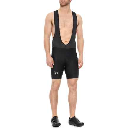 Pearl Izumi ELITE Escape Bib Cycling Shorts (For Men) in Black - Closeouts