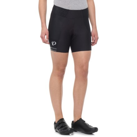a781a4f7ced4 Pearl Izumi ELITE Escape Bike Shorts (For Women) in Black Phyllite Texture  - Closeouts