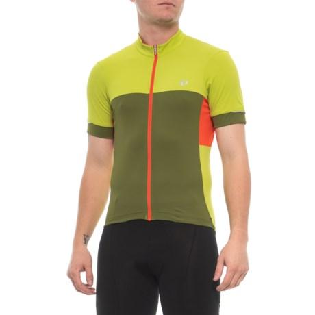 Pearl Izumi ELITE Escape Cycling Jersey (For Men) - Save 64% 656e4d505
